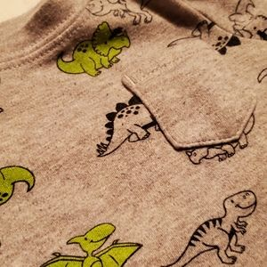 Garanimals One Pieces - Graphic onesie lot